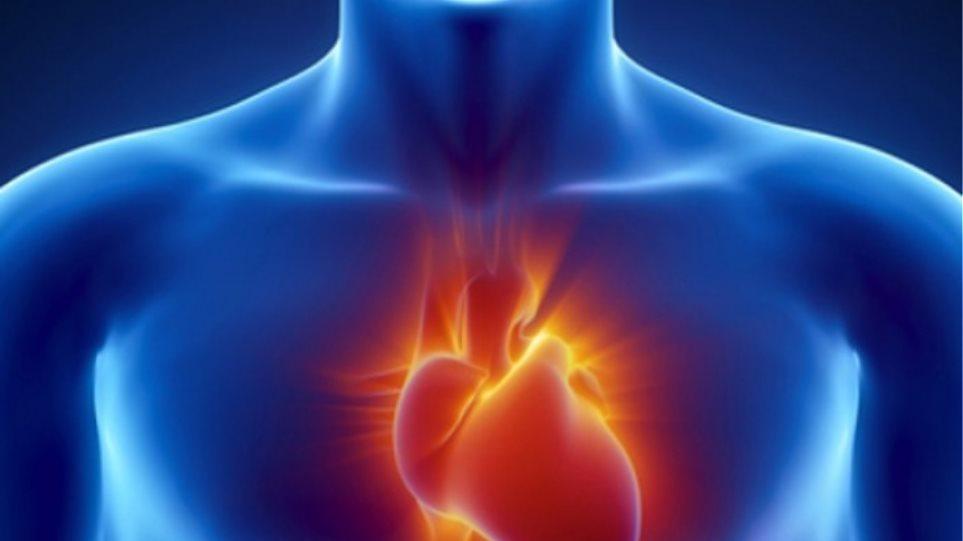 Ποιοι ενήλικες έχουν καρδιά πιο γερασμένη από την ηλικία τους;