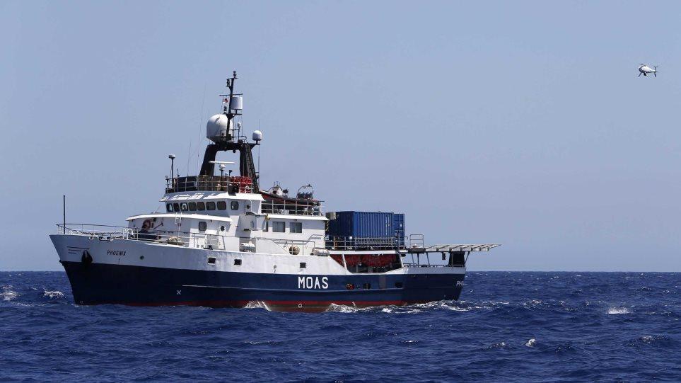 Ιταλία: 3.000 μετανάστες διασώθηκαν μέσα σε μια μέρα