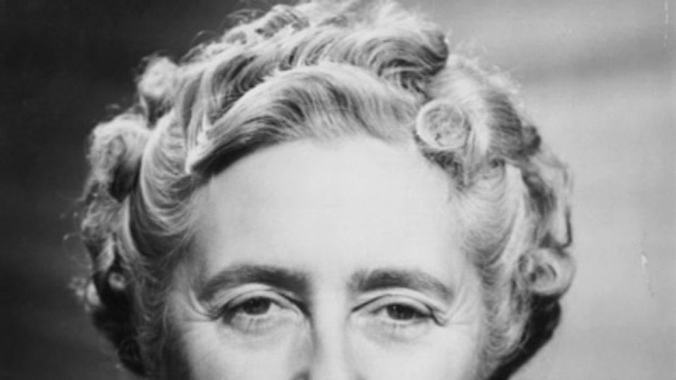 «Και Μετά Δεν Υπήρχε Κανείς»: Ψηφίστηκε ως το πιο αγαπημένο βιβλίο της Αγκάθα Κρίστι