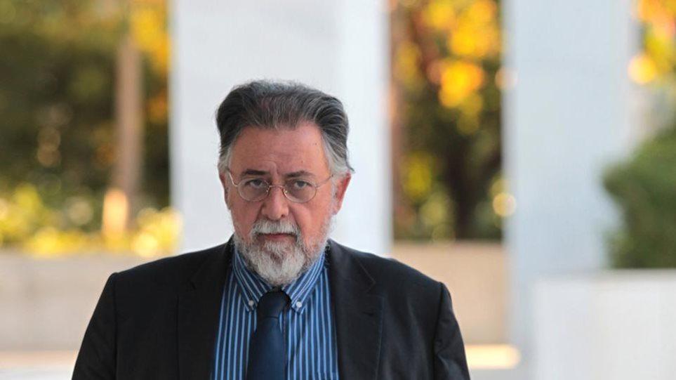 Πανούσης: Τρεις φορές με σταμάτησε ο Τσίπρας, ήθελα να παραιτηθώ