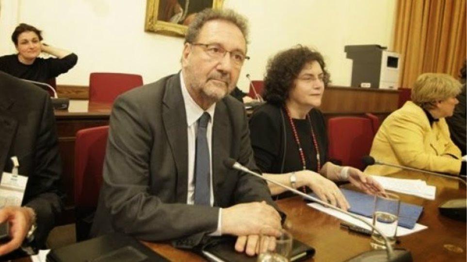 Πιτσιόρλας: Ανέφικτος ο στόχος των ιδιωτικοποιήσεων για το 2015