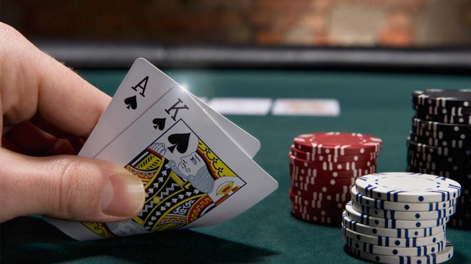Πόκερ με μεγάλα ποσά σε καφενείο της Πρέβεζας