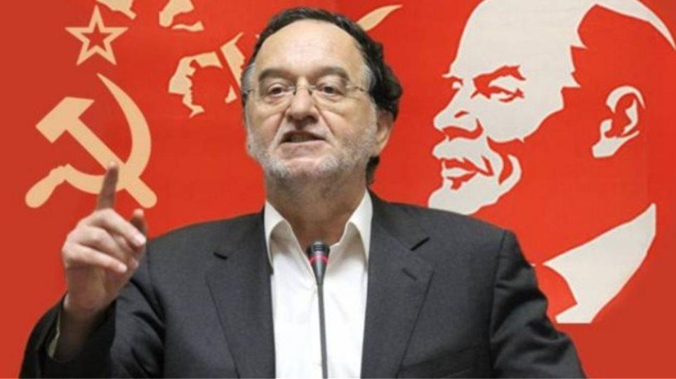 Ρυθμιστής της εκλογικής μάχης επιχειρεί να αναδειχθεί ο Λαφαζάνης