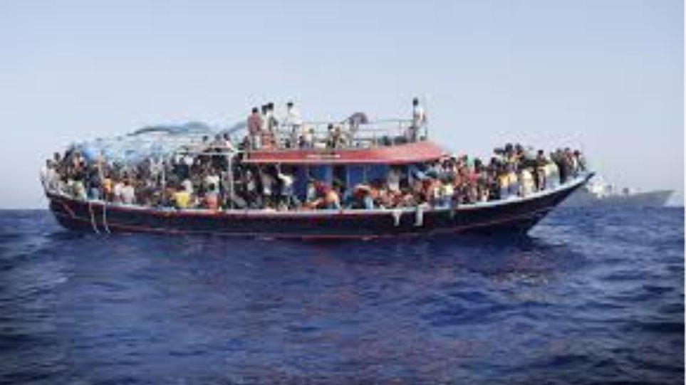 Μαλαισία: Τουλάχιστον 14 νεκροί από το ναυάγιο πλεούμενου