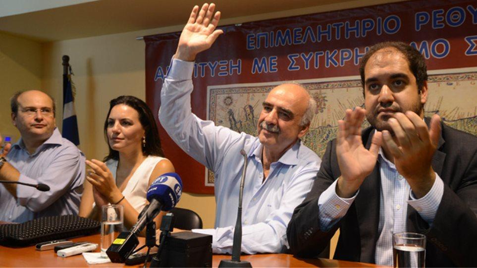 ΝΔ: Ο Μεϊμαράκης αναφέρθηκε επικριτικά στους επίορκους δημοσίους υπαλλήλους