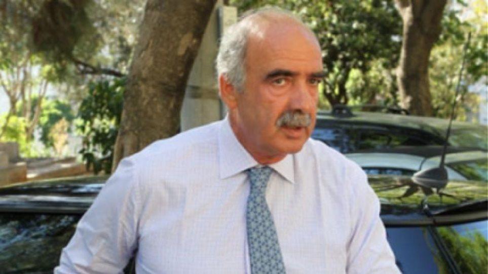 Μεϊμαράκης από Ηράκλειο: Εδώ ο Τσίπρας είπε τα πιο μεγάλα ψέματα