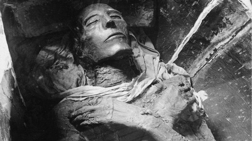 Αιγυπτιακές μούμιες «λύνουν» το μυστήριο της καρδιοπάθειας
