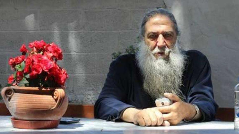 Λέσβος: «Έφυγε» ο παπά Στρατής, ο καλός Σαμαρείτης της Ελλάδας