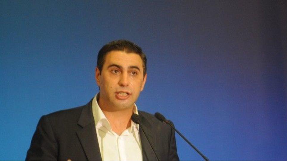 Πρόεδρος ΟΝΝΕΔ: Εγκληματικό το έργο της κυβέρνησης ΣΥΡΙΖΑ-ΑΝΕΛ στην Παιδεία
