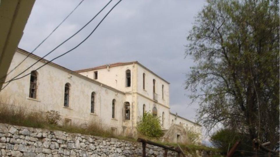 ΣτΕ: «Όχι» στην κατεδάφιση του στρατοπέδου Μαθιουδάκη στην Καστοριά