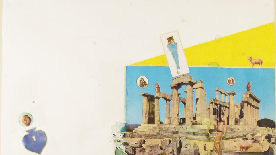 Η έκθεση «Medea» του Κωνσταντίνου Πάτσιου «ταξιδεύει» στο Βερολίνο