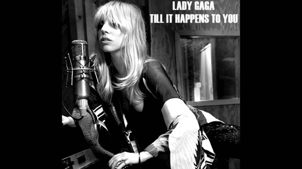 Συγκλονίζει το νέο βίντεο κλιπ της Lady Gaga για τον βιασμό