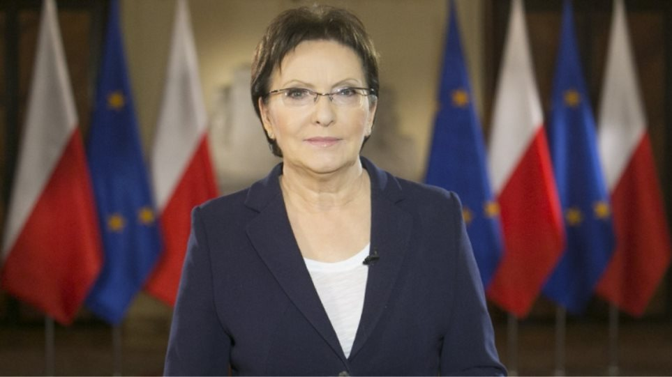 Πολωνία: Θα δεχθεί μόνο «συμβολικό αριθμό» προσφύγων