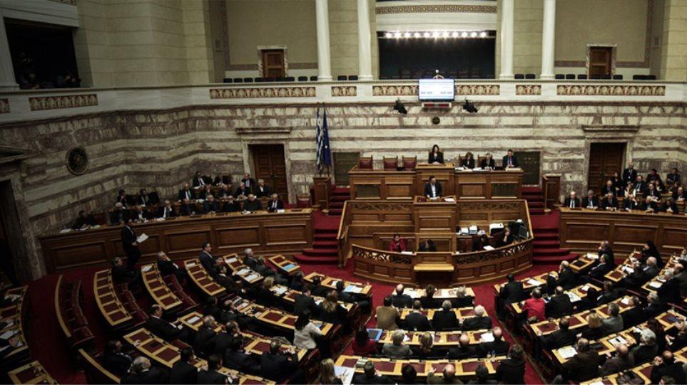 Πάμε πάλι για δικομματική κυβέρνηση ΣΥΡΙΖΑ - ΑΝΕΛ