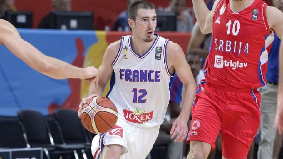 Ευρωμπάσκετ: Η Γαλλία το χάλκινο μετάλλιο με το 81-68 επί της Σερβίας