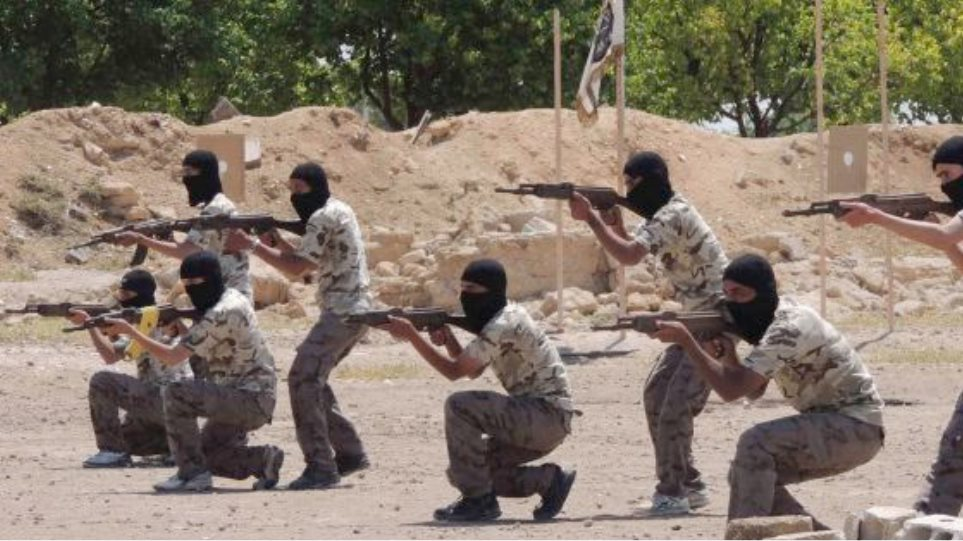 «Στο χαλιφάτο η ζωή είναι ωραία», λένε οι τζιχαντιστές στους Σύρους
