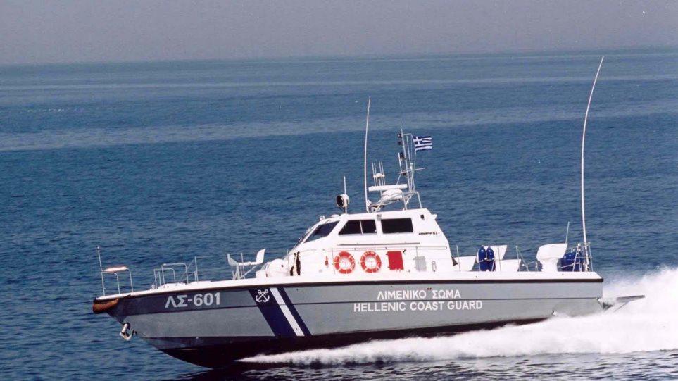 Μυτιλήνη: Εντοπίστηκε σορός 40χρονης από το σημερινό ναυάγιο