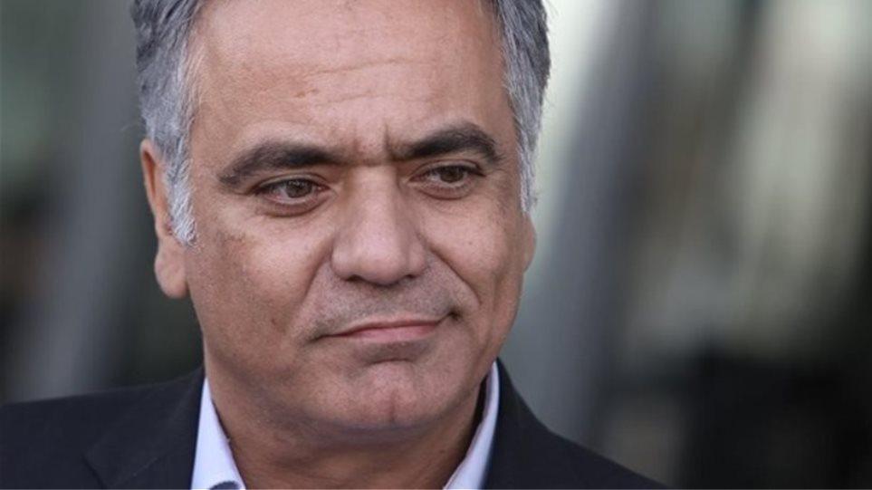 Σκουρλέτης: Σε κάθε περίπτωση, η επόμενη κυβέρνηση θα εφαρμόσει το πρόγραμμα του ΣΥΡΙΖΑ