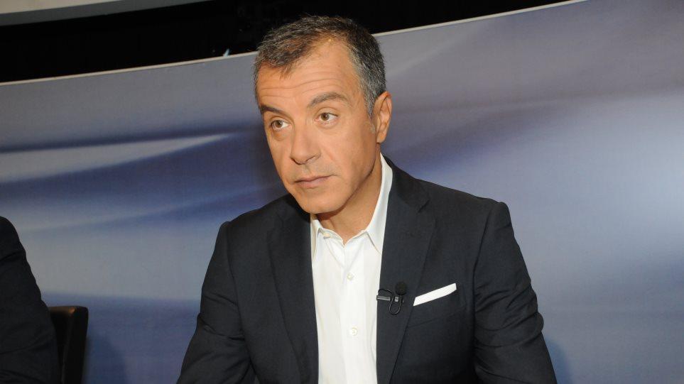 Θεοδωράκης: Ντροπή για τη ΝΔ η δημόσια έκκληση να μην ψηφίσει ο κόσμος το Ποτάμι