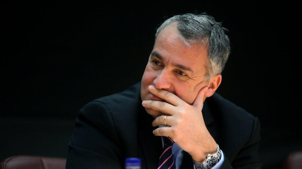 Βορίδης: Λάθος η στρατηγική της συναίνεσης από τη Νέα Δημοκρατία