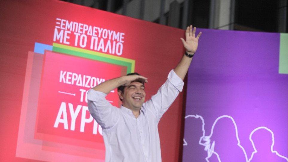 Στον ΣΥΡΙΖΑ η μονοεδρική των Γρεβενών