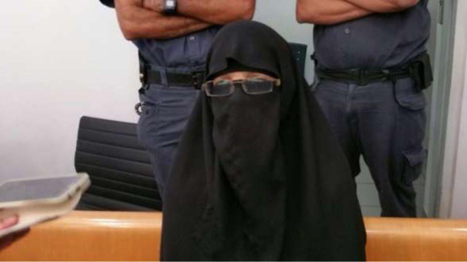 Ισραήλ: Μητέρα πέντε παιδιών ήθελε να γίνει τζιχαντίστρια
