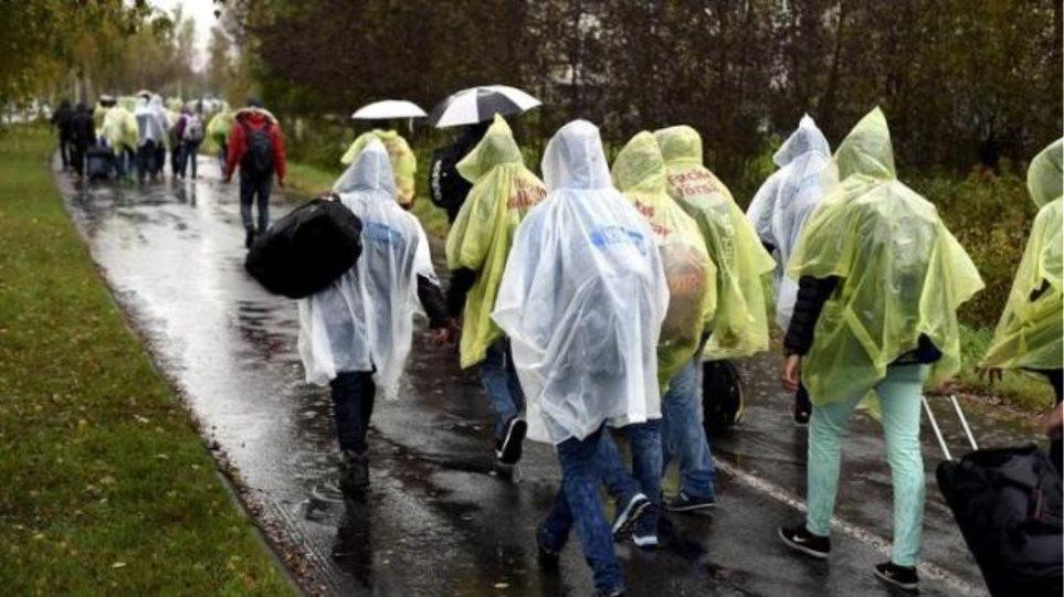 Η Φινλανδία ετοιμάζεται να εφαρμόσει συνοριακούς ελέγχους
