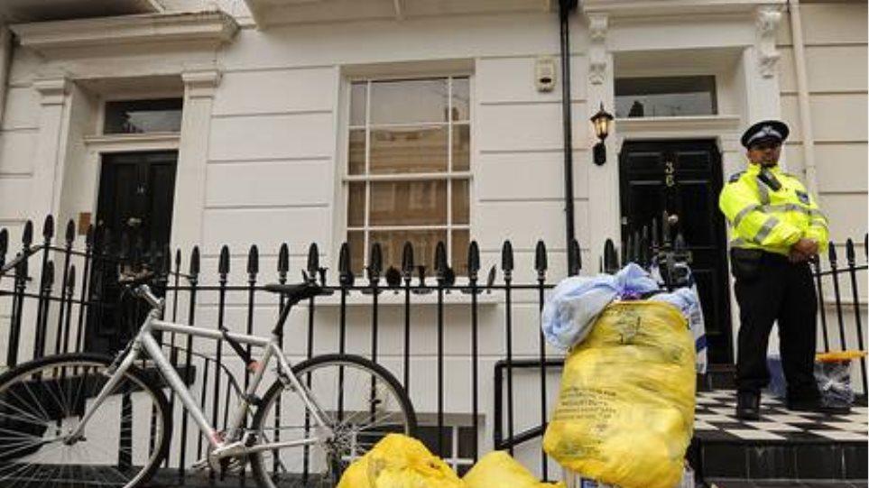 Λονδίνο: Θρίλερ με το θάνατο Βρετανού 007
