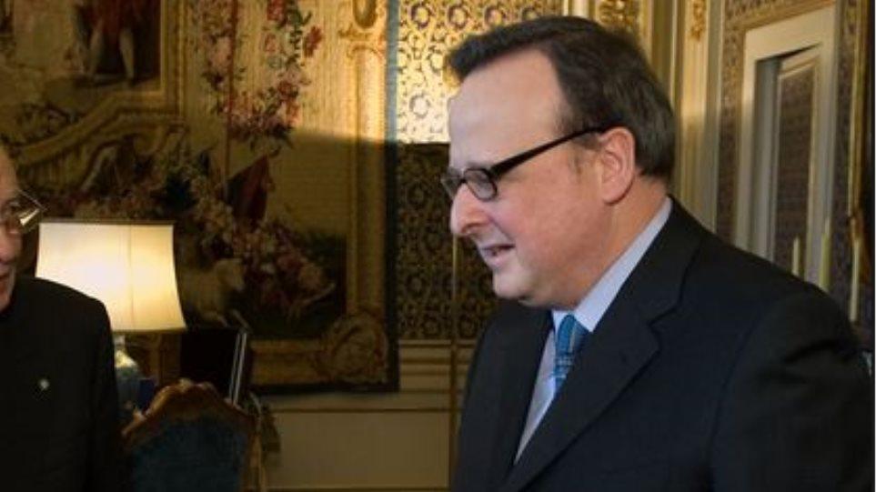 Νέος πρόεδρος του Δικαστηρίου Δικαιωμάτων ο Ιταλός δικαστής Γκουίντο Ραϊμόντι