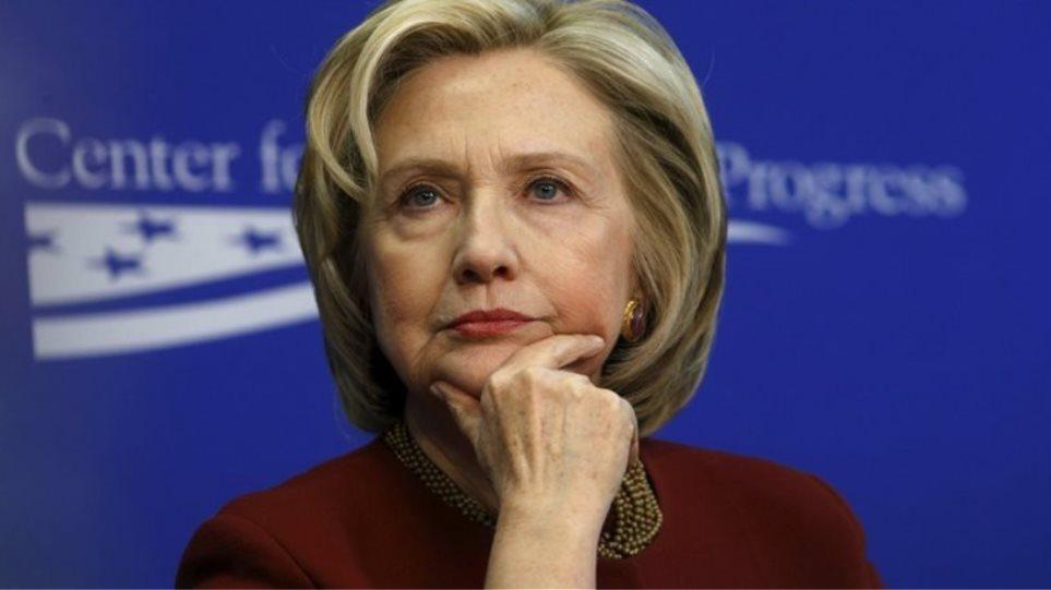 Χίλαρι Κλίντον: Και ένας Μουσουλμάνος θα μπορούσε να γίνει πρόεδρος των ΗΠΑ