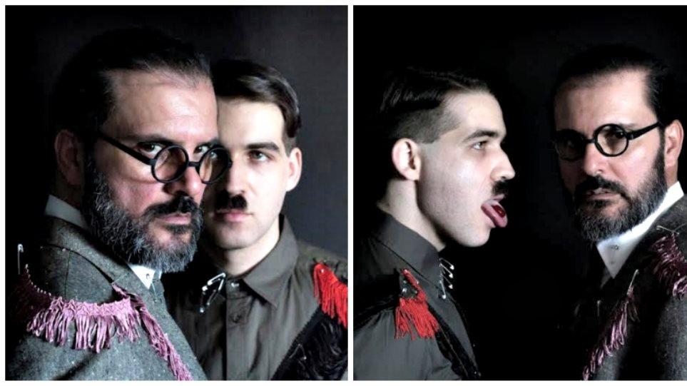 Όταν ο Χίτλερ συνάντησε τον Φρόιντ