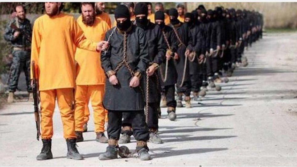 Αποκαλύψεις-σοκ από τους «αποστάτες» του Ισλαμικού Κράτους