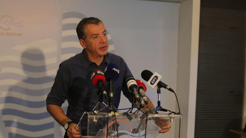 Ποτάμι: Ακόμα και ο ρόλος του επικεφαλής στο τραπέζι μετά το αποτέλεσμα της Κυριακής