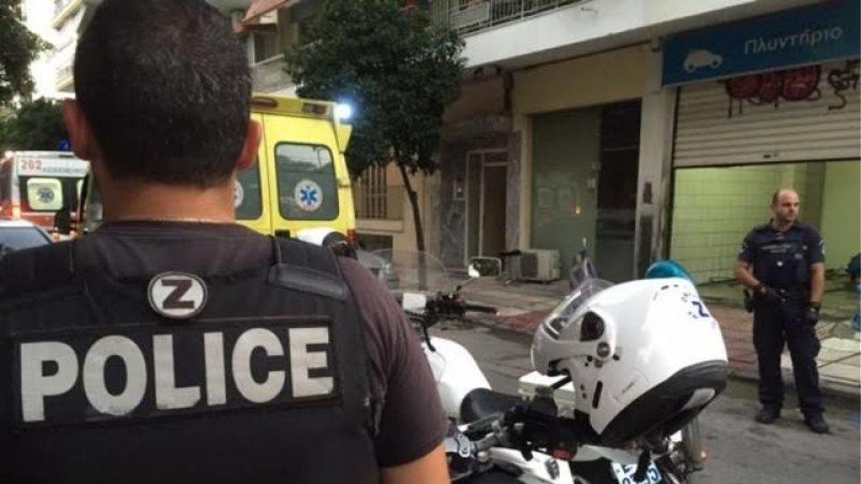 Θεσσαλονίκη: Υπέκυψε στα τραύματά του ο δράστης του αιματηρού επεισοδίου της Στρωμνίτσης