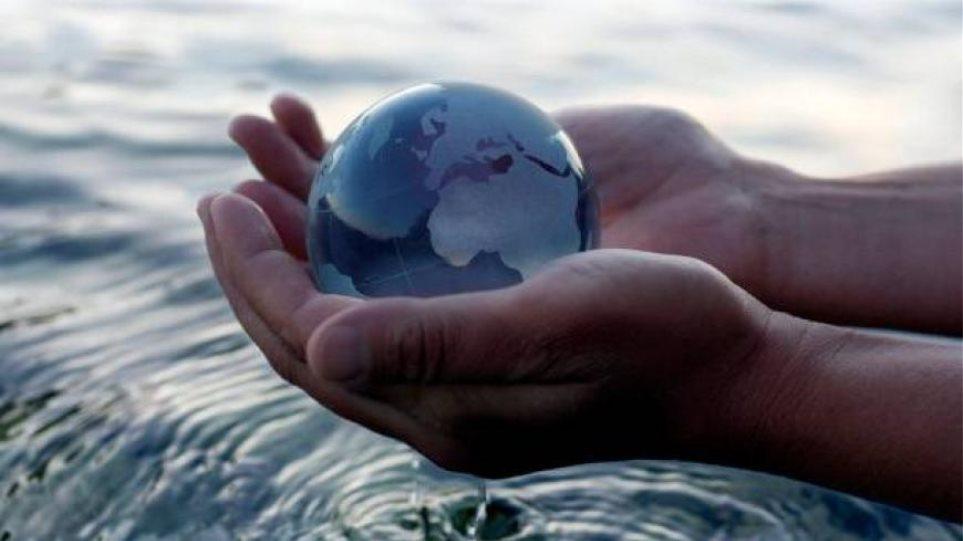 Διεθνής δράση για την κλιματική αλλαγή από τους CEO