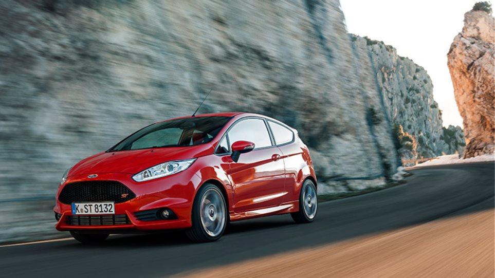 Ford Fiesta Family: Η οικογένεια που συναρπάζει