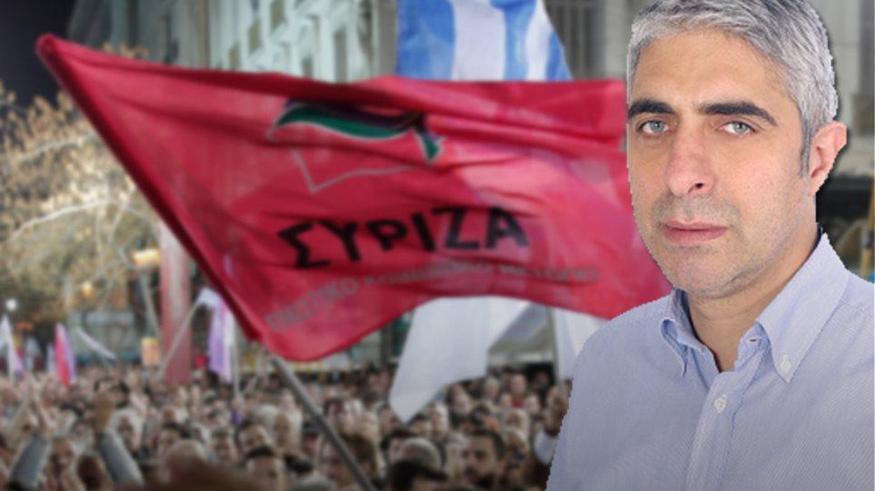 Ο κόσμος νομιμοποίησε με την ψήφο του το μνημόνιο, λέει ο εξάδελφος του Τσίπρα