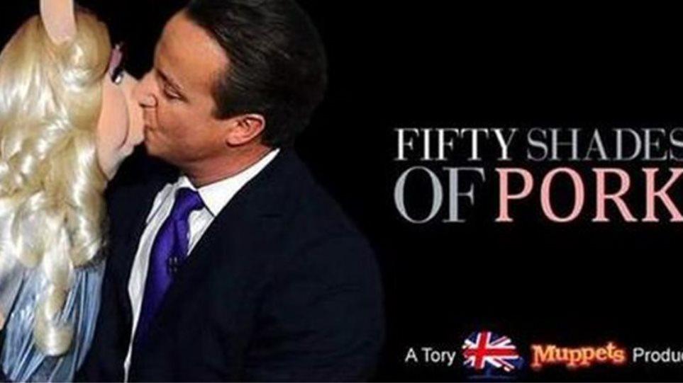#Piggate: Hilarious tweets for David Cameron and his pig!