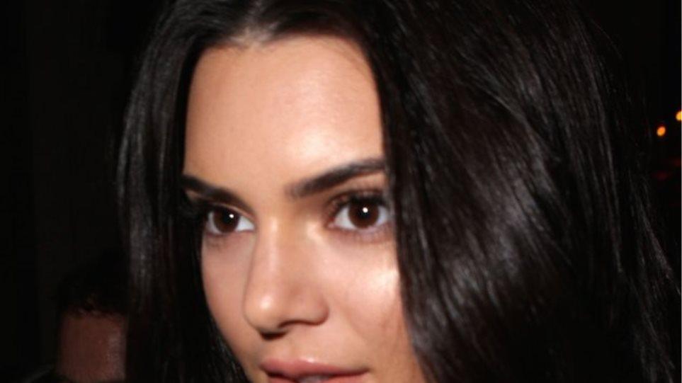 Τι «επαναστατικό» έκανε η Kendall Jenner;