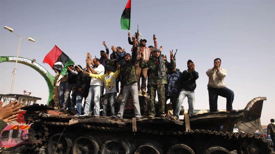 Παραδόθηκε η τελική ειρηνευτική πρόταση του ΟΗΕ για τη Λιβύη