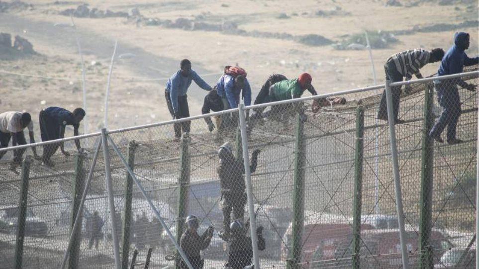 Να κρατήσουν τα σύνορά τους ανοιχτά οι χώρες της ΕΕ