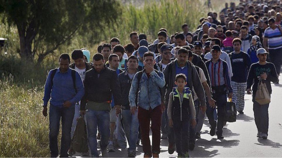 «Ύμνοι» των New York Times στην ανθρωπιά των Ελλήνων προς τους πρόσφυγες