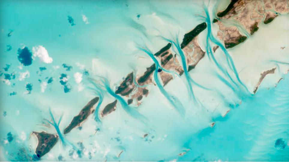 Τι αποκαλύπτει φωτογραφία που απαθανάτισαν αστροναύτες από το Διάστημα