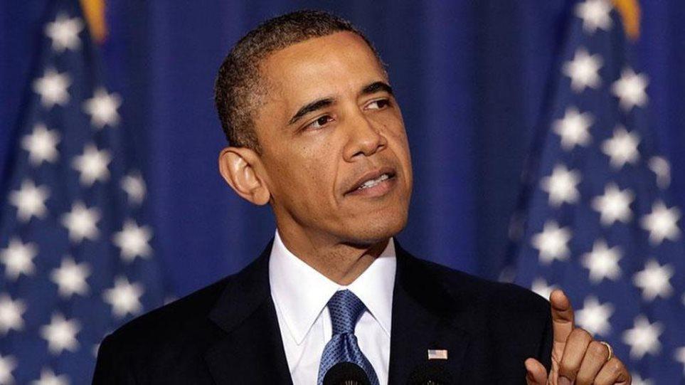 Η «εξομολόγηση» του Ομπάμα σε κρατούμενους για τον πατέρα του