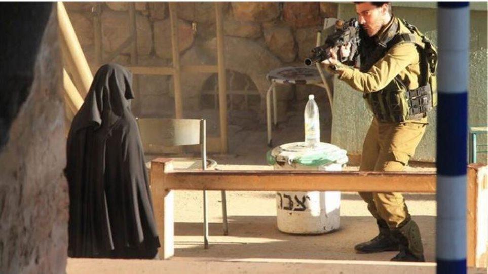 Βίντεο σοκ: Ισραηλινοί πυροβολούν 19χρονη Παλαιστίνια και την αφήνουν να πεθάνει στον δρόμο
