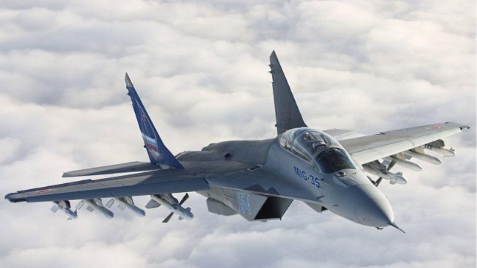 Τζον Κέρι: Τα ρωσικά αεροπλάνα στην Συρία προστατεύουν τη βάση τους