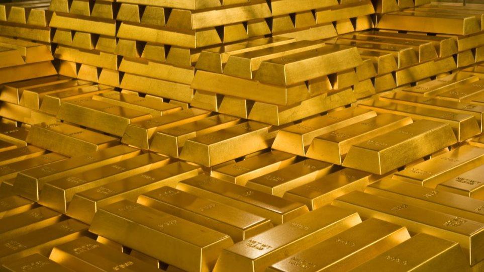 Απώλειες 1,8% και 0,7% στις τιμές πετρελαίου και χρυσού αντίστοιχα