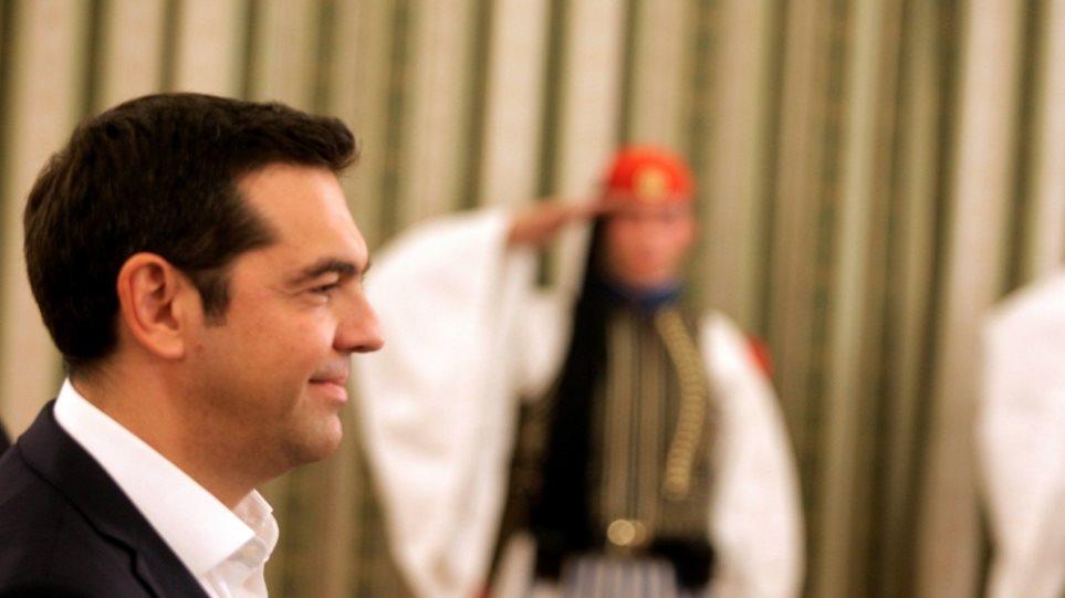Le Soir: Ο Τσίπρας έχει ένα μήνα για να πείσει τους πιστωτές