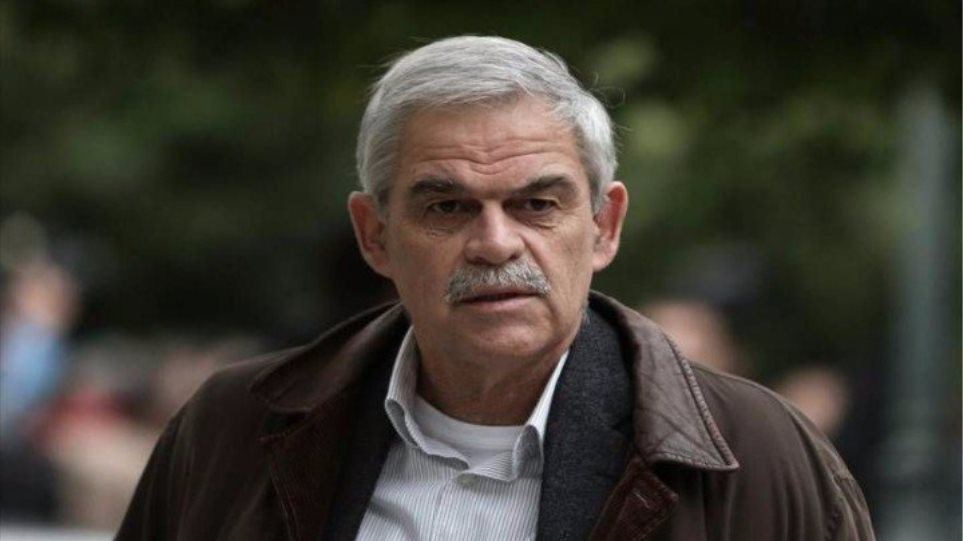 Τόσκας: «Η υπέρτατη αρχή είναι ο ελληνικός λαός»