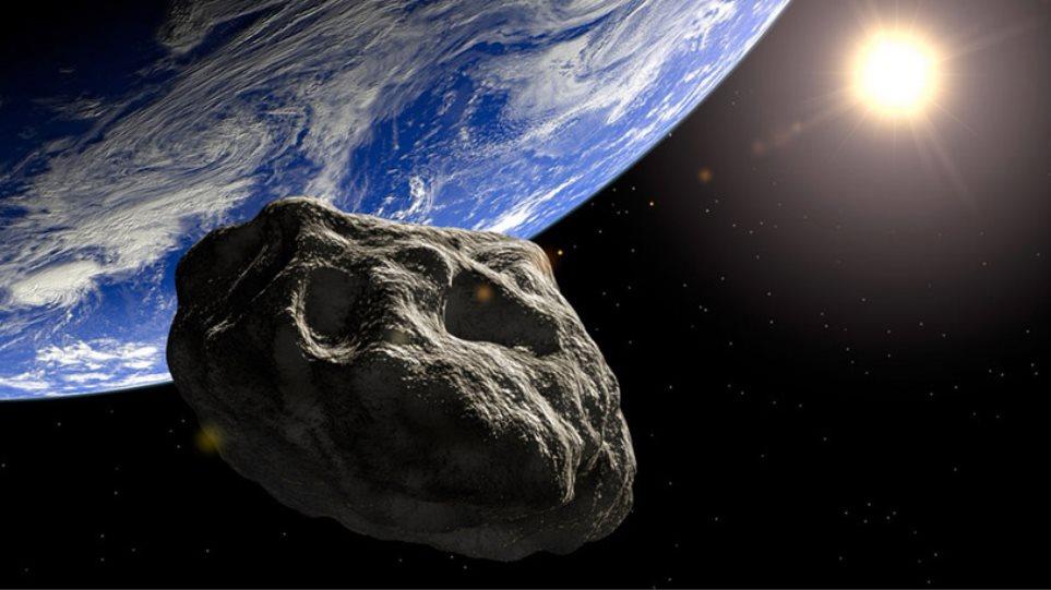 NASA: Η Γη δεν θα καταστραφεί σήμερα (αν σκοπεύατε να καθυστερήσετε την εφορία...)